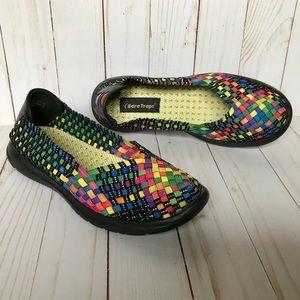 BareTraps Lexie Slip On Shoes Size 6